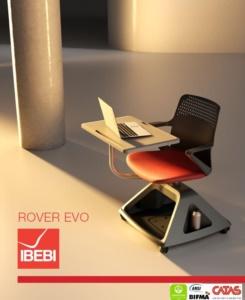 Catalogo Rover EVO 2018