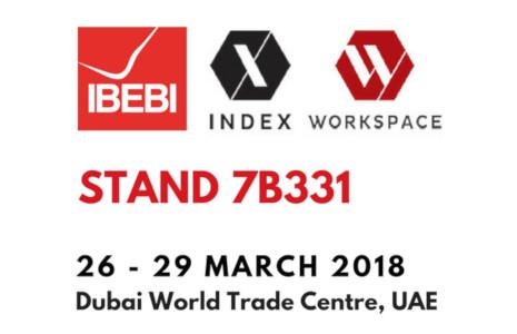 IBEBI a Workspace Index 2018