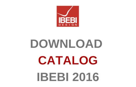 Catalogo IBEBI 2016