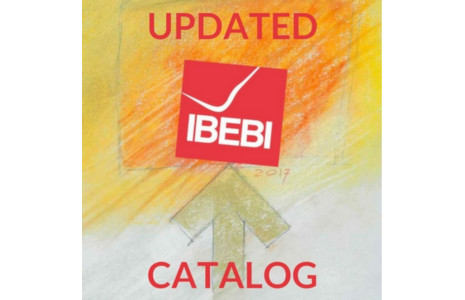 Catalogo aggiornato ibebi