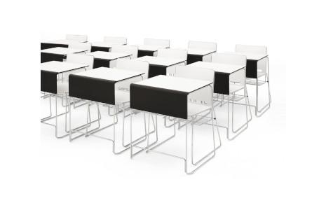 Nuovo progetto: sala riunioni con Archimede e Multi