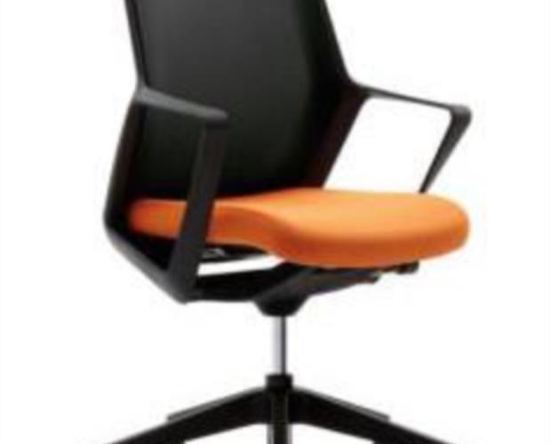 Sedia operativa Manzoni per ufficio
