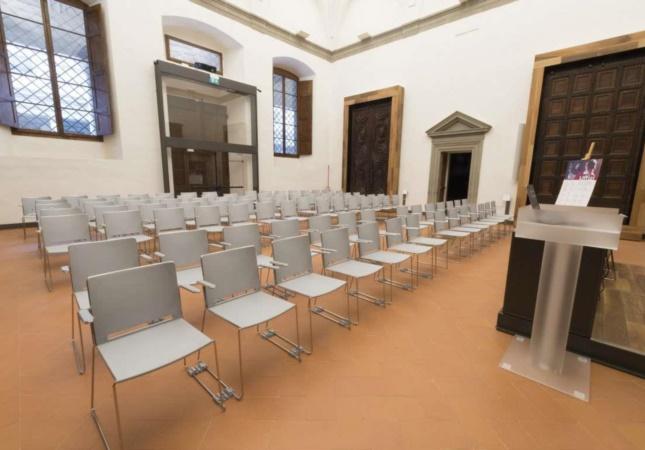Sedie Multi presso Gallerie degli Uffizi